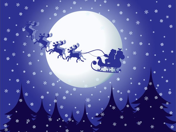 christmas-eve-santa-free-vector.m